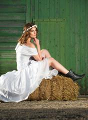 Funky Bride