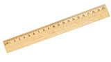 twenty centimeter ruler