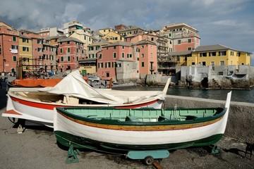 Genova,boccadasse
