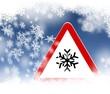 Winter, Schnee, Glatteis, Winterdienst