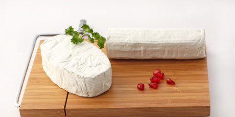 Duo de fromages