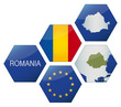 Vector Iconset *** EU Romania