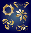 Golden Emblems