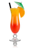 tequila sunrise I
