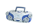 Audio DVD CD player for your home entertainment or outdoor picni