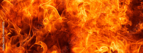 blaze fire flame texture background for banner