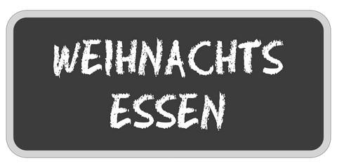 Sticker TF eckig oc WEIHNACHTSESSEN