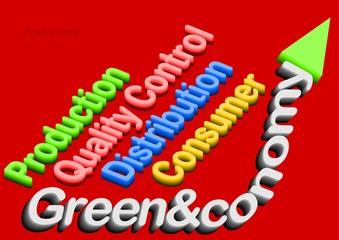GREEN ECONOMY CONSUMER