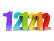12.12.12 - Special Day - Wednesday 12 December 2012