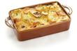 potato gratin, gratin dauphinois, french cuisine