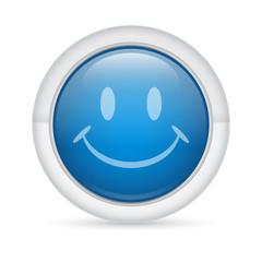 Bottone 3D_smile