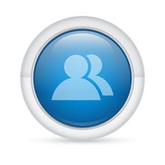 Bottone 3D_Community