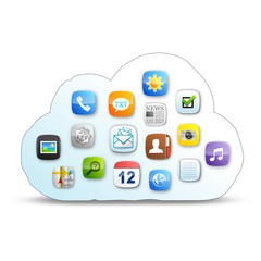 apps in the cloud 1