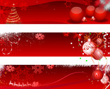 Christmas Horizantal Banner