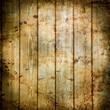 fondo vintage di legno grezzo