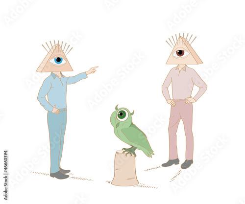 how to join illuminati secret society