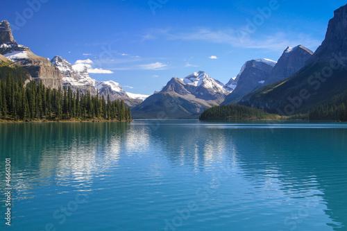 Fototapeten,see,wasser,berg,bergsee