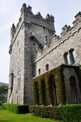 Glenveagh Castle, Donegal, Ireland