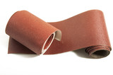 roll of sandpaper