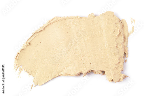 Foundation sample
