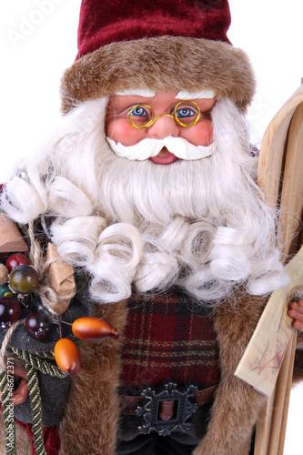 Santa Claus - 46672371