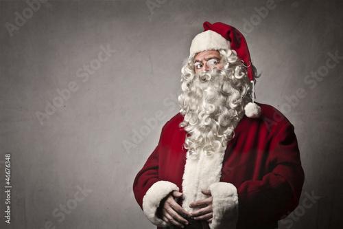 Full Santa Claus
