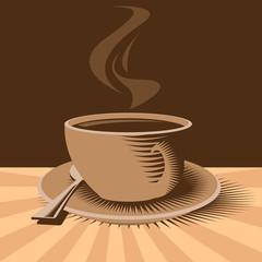 Kaffeetassetasse