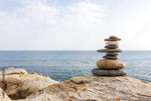 Ruhe auf Sardinien