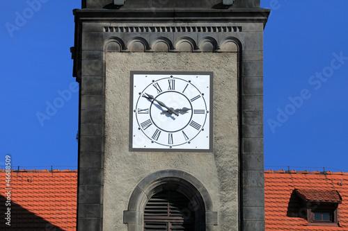 Zegar Tarnowskie Góry