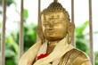 Statuette Bouddhiste
