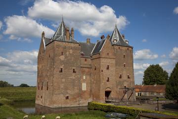 Castle Loevestein,