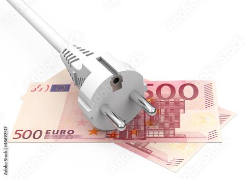 Der Strompreis