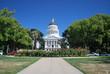 Capitole de Sacramento, Californie