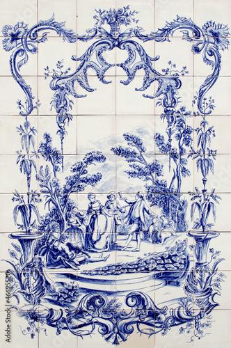 quot-azulejo-quot-portugalski-recznie-malowany-kafelek