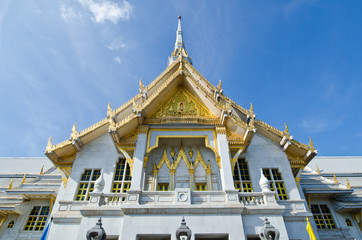 Sothorn Wararam Woraviharn temple