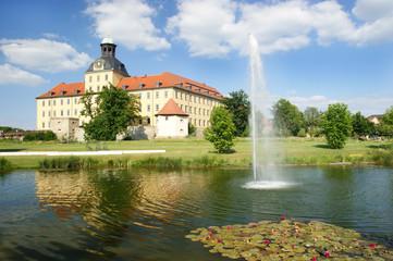 Zeitz, Moritzburg