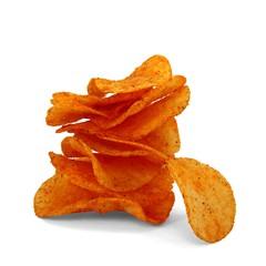 Kartoffelchips 02