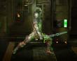 Science Fiction Warrior Knight
