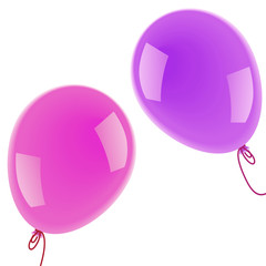 Ballons de fêtes