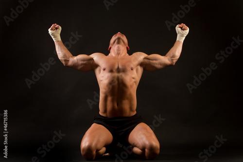 Fototapeten,leute,mann,stark,energie