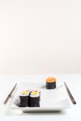 Sushi 12
