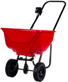 spreader for home and garden