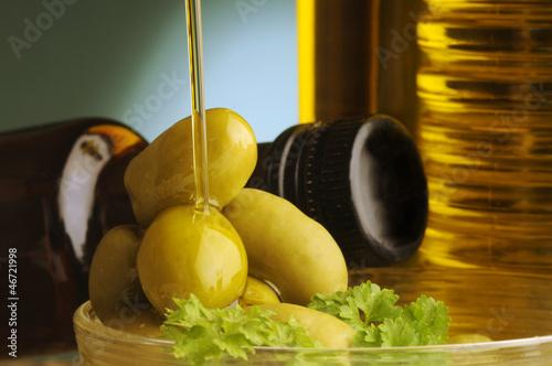 올리브 기름 橄榄油 ఆలివ్ నూనె जैतून का तेल