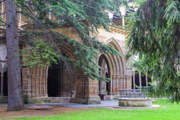 Real Monasterio de Santa María de Veruela,Zaragoza