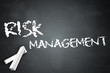 "Blackboard ""Risk Management"""