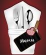 Menu Restaurant_Silver VI