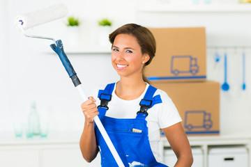 renovierungsarbeiten zuhause