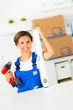renovierungsarbeiten in der küche
