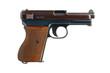 German Pocket Pistol