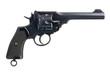 Big British Revolver